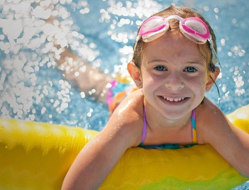 Annual summer camp gets underway